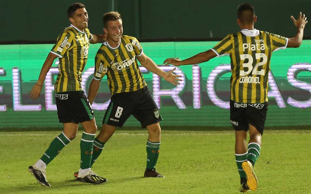 arsenal banfield lpf