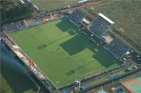 Estadio Comandante Andrés Guacurarí