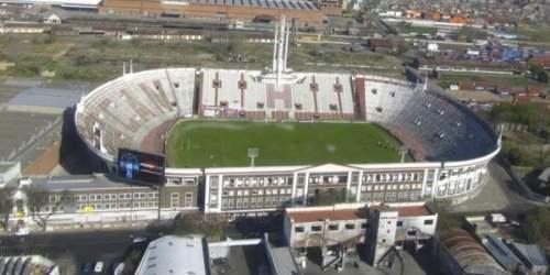 Estadio Tomás Adolfo Duco