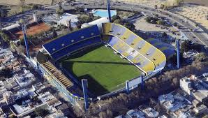 Estadio Gigante de Arroyito