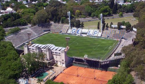 Estadio Juan Carmelo Zerillo