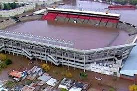Estadio Ciudad de Lanús - Néstor Díaz Pérez