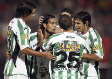 Banfield vs Cuenca