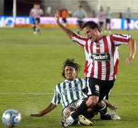 Banfield vs Estudiantes