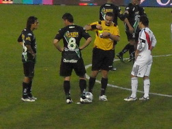 Banfield vs River