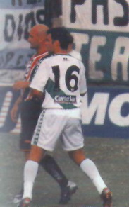 Banfield vs Chacarita