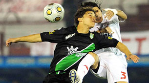 Banfield vs Huracán