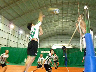 Banfield Voley MASCULINO