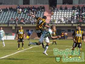 barrales banfield