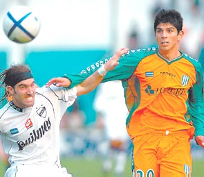Banfield vs Quilmes