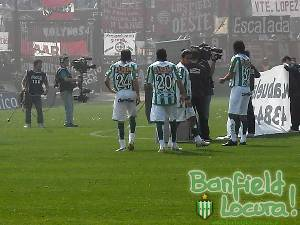 Equipo Banfield