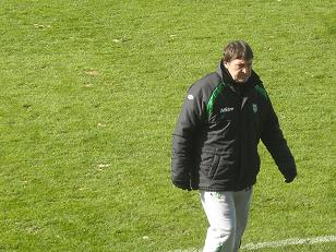Julio Cesar Falcioni Banfield