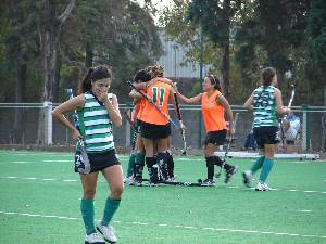 Hockey Banfield B