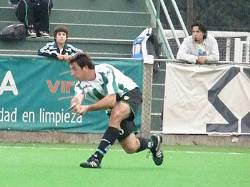 Banfield hockey masculino