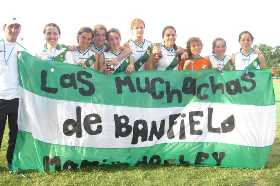 Banfield mami hockey