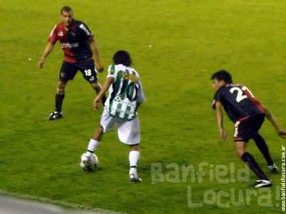 Banfield vs Newell´s