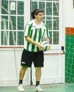 Voley Banfield