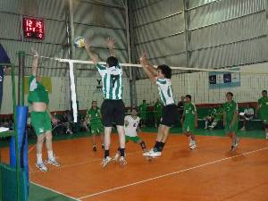 voley_caballeros Banfield