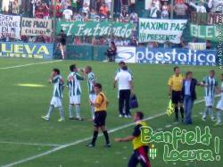 acevedo banfield union