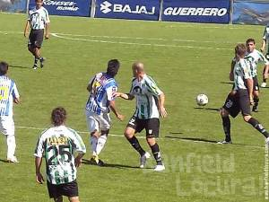 Godoy Cruz vs Banfield
