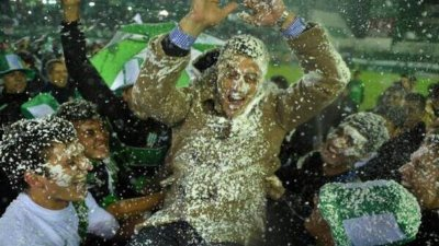 banfield campeon bn