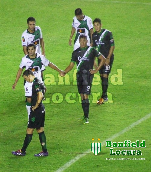 banfield vs san martin sj art