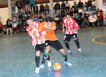 barracas banfield futsal