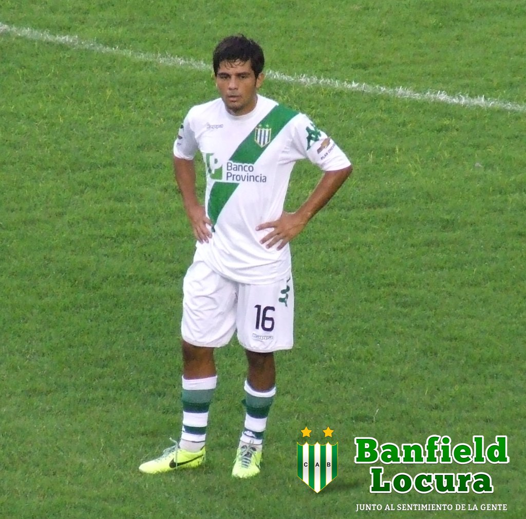 erviti banfield regreso