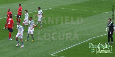 independiente banfield noticia art