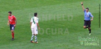 independiente banfield partido 6