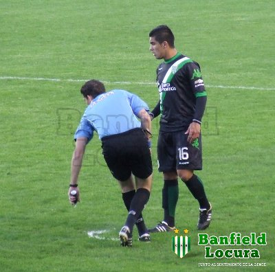 requena banfield