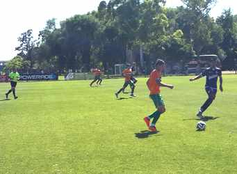banfield-quilmes reserva