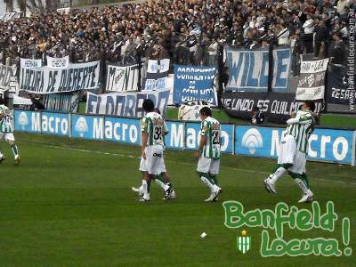 quilmes banfield