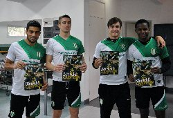 revista banfield campeon