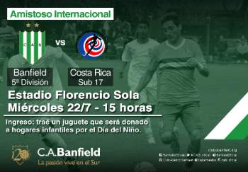 amistoso-banfield-costa-rica