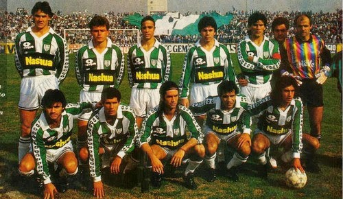banfield colon