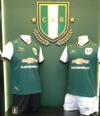 banfield-camiseta-120-anos