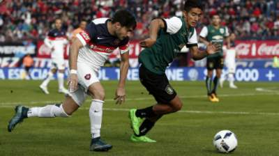 san lorenzo vs banfield