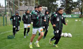 club-banfield-entrenamiento-2016