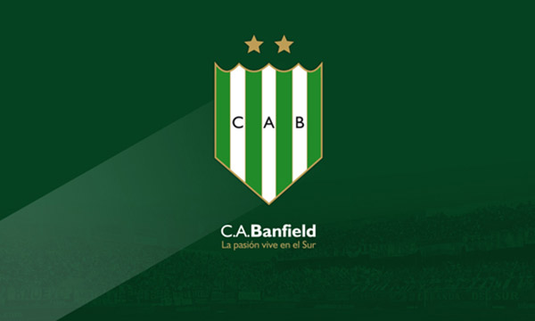 club-banfield-placa-oficial