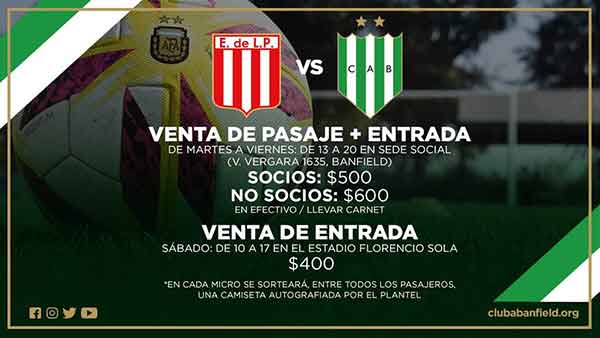 entradas-banfield-estudiantes-copa-superliga
