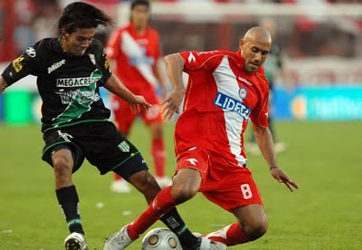 argentinos-banfield-historial