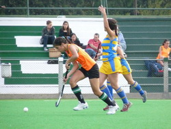 Banfield b Hockey