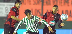 Banfield Newell´s Historial