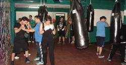 boxeo banfield