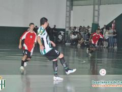 futsal all boys