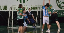 handaball banfield
