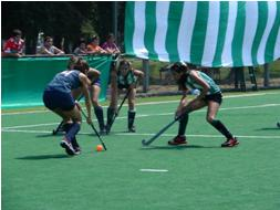 hock repechaje Banfield