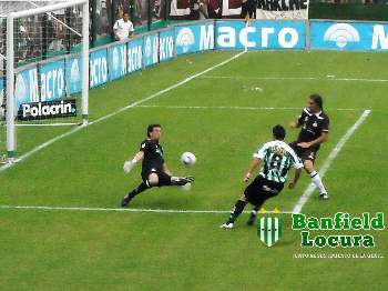james-banfield lanus