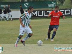 independiente reserva